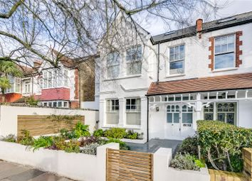 Thumbnail 4 bed semi-detached house for sale in Nassau Road, Barnes, London