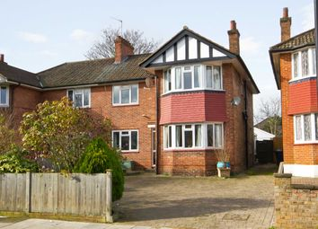 Thumbnail 4 bed property for sale in Perryn Road, London