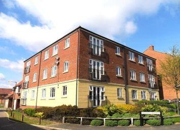 Thumbnail 2 bedroom flat to rent in Fairfield Crescent, Stevenage