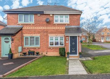 Thumbnail 2 bed semi-detached house for sale in Riviera Drive, Liverpool, Merseyside, England