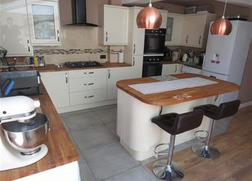 Thumbnail 3 bed terraced house for sale in Ebery Grove, Portsmouth