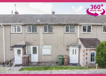 Thumbnail 2 bed terraced house for sale in Elm Drive, Risca, Newport