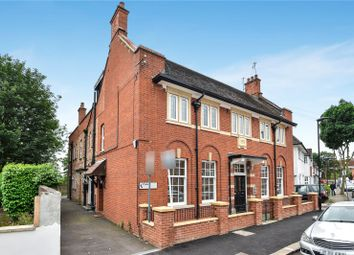 Thumbnail 2 bed flat for sale in Queens Avenue, Winchmore Hill, London