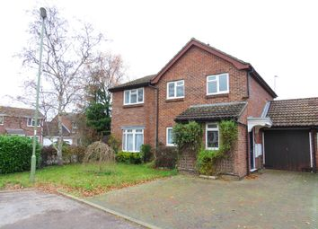 Thumbnail 4 bed link-detached house for sale in Avon Meade, Fordingbridge