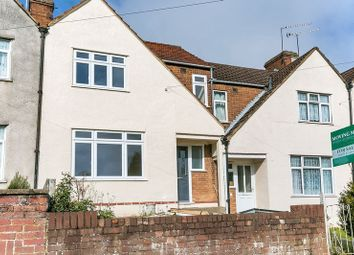 Thumbnail 3 bed terraced house for sale in Drayton Road, Bletchley, Milton Keynes