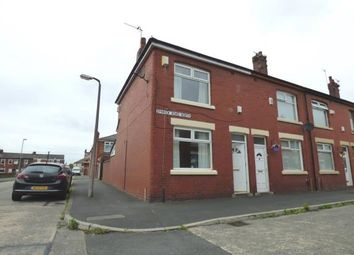 Thumbnail 2 bed end terrace house for sale in Dymock Road North, Preston, Lancashire