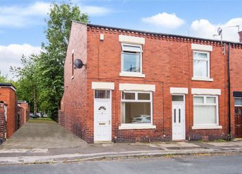 Thumbnail 2 bed end terrace house for sale in Lytham Street, Chorley