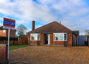 3 bed detached bungalow for sale in Moorgeen, Newthorpe NG16