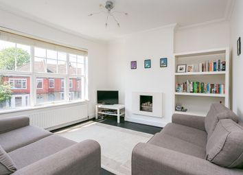 Thumbnail 3 bedroom flat for sale in Radbourne Road, London