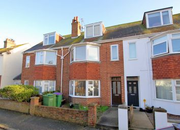 Thumbnail 2 bed flat for sale in Ormonde Road, Hythe