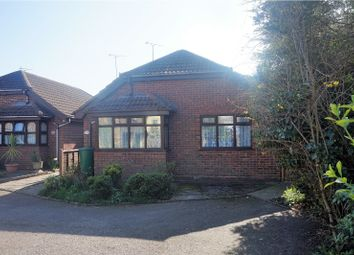 Thumbnail 2 bed detached bungalow for sale in The Anchorage, Southend-On-Sea