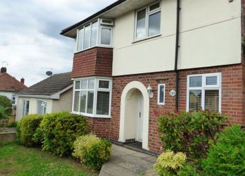 Thumbnail 3 bed detached house for sale in Ratcliffe Road, Sileby