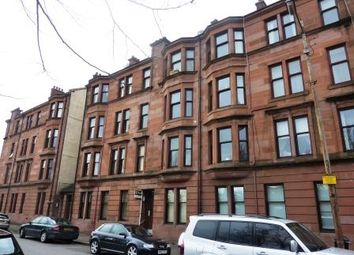 Thumbnail 1 bed flat to rent in Primrose Street, Whiteinch, Glasgow