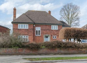 Thumbnail 4 bedroom detached house for sale in Middlethorpe Drive, Dringhouses, York