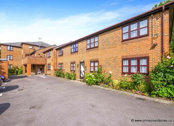 Thumbnail 1 bed flat to rent in Chertsey Walk, Chertsey
