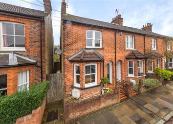 Thumbnail 3 bed end terrace house for sale in Warwick Road, St. Albans, Hertfordshire