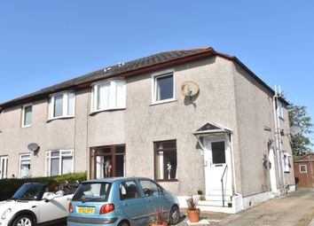 2 bed flat for sale in Crofton Avenue, Croftfoot, Glasgow G44