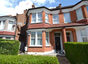 Thumbnail 2 bedroom flat for sale in Dollis Park, Church End, London