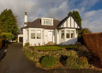 Thumbnail 4 bed detached house for sale in 9 Pearce Avenue, Corstorphine