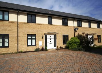 3 bed terraced house for sale in Skylark Place, St. Ives, Huntingdon PE27