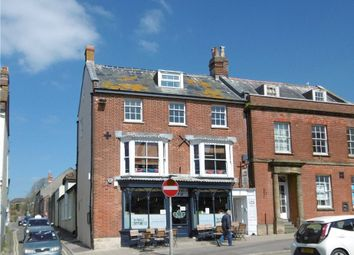 Thumbnail 1 bed flat to rent in West Street, Bridport