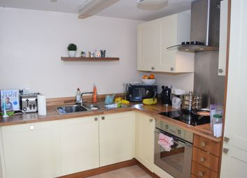 Thumbnail 1 bedroom flat for sale in Church Street, Stanground, Peterborough
