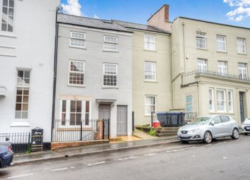Thumbnail 4 bed town house for sale in Augusta Place, Leamington Spa