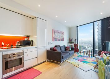 Thumbnail 2 bed flat for sale in Strata, Elephant & Castle, London
