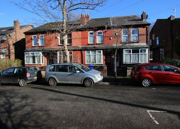 Thumbnail 5 bed terraced house for sale in Beech Range, Burnage, Manchester