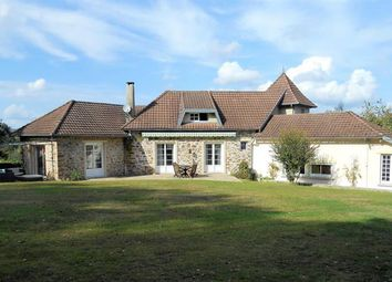 Thumbnail 4 bed property for sale in Coussac Bonneval, Limousin, 87500, France