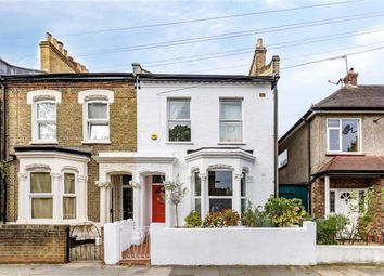 Thumbnail 4 bed semi-detached house to rent in Rattray Road, London