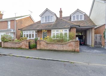 5 bed detached house for sale in Alexandra Road, Burnham-On-Crouch CM0