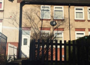 Thumbnail 2 bed terraced house to rent in Brown Royd Avenue, Huddersfield