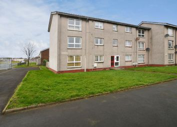 Thumbnail 3 bed flat for sale in Vanguard Way, Renfrew