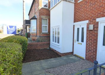 Thumbnail 1 bed flat for sale in Alcester Road, Harvington, Evesham