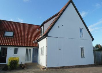 Thumbnail 1 bed flat to rent in Brook Close, Histon, Cambridge