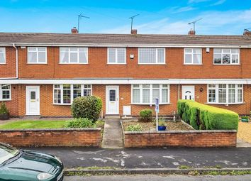 Thumbnail 3 bed property for sale in Wilcox Drive, Underwood, Nottingham