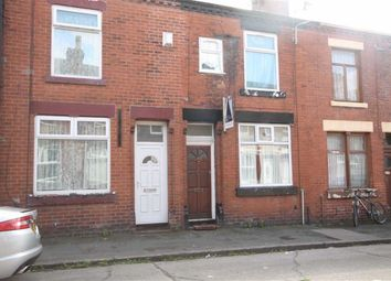 Thumbnail 2 bed terraced house to rent in Maybury Street, Abbey Hey, Manchester