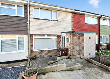 Thumbnail 2 bed terraced house for sale in The Spires, Strood