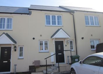 Thumbnail 2 bed terraced house for sale in Rounders Rise, Hayle