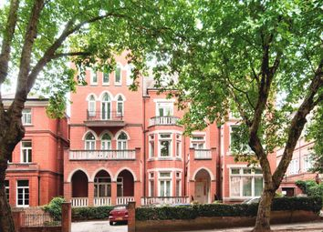 Thumbnail 2 bedroom flat to rent in Fitzjohns Avenue, Hampstead NW3,