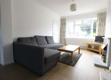 Thumbnail 3 bed semi-detached house to rent in Firs Park Gardens, Winchmore Hill, London