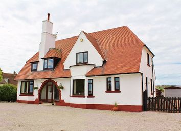 Thumbnail 4 bed detached house for sale in 'cranston Lodge' Ladies Walk, Stranraer