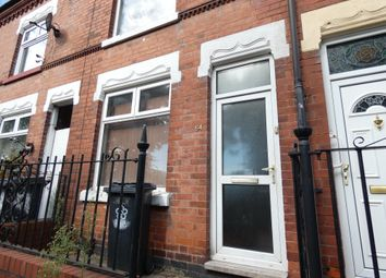 4 bed terraced house to rent in Rendell Road, Belgrave, Leicester LE4