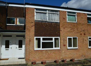 Thumbnail 2 bedroom maisonette to rent in 51 St Patricks Close, Kings Heath, Birmingham