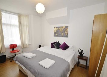 Thumbnail 2 bedroom flat to rent in Palace Road, London