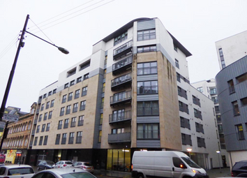 Thumbnail 2 bed flat to rent in 27 Watson Street, Glasgow, 5Al