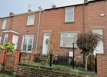 Thumbnail 2 bed terraced house for sale in Bradley View, Crawcrook