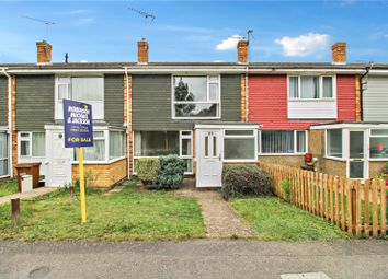Fane Way, Parkwood, Rainham ME8. 2 bed terraced house for sale