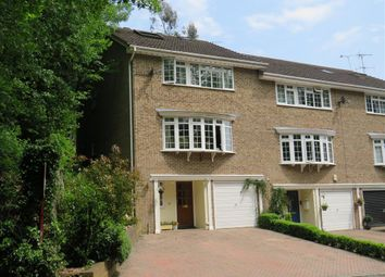 Thumbnail 4 bed town house to rent in Garden Wood Road, East Grinstead